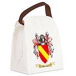 Solanas Canvas Lunch Bag
