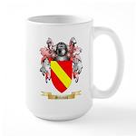 Solanas Large Mug