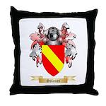 Solanas Throw Pillow