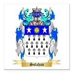 Solahan Square Car Magnet 3