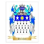 Solahan Small Poster