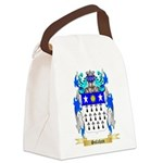 Solahan Canvas Lunch Bag