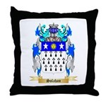 Solahan Throw Pillow