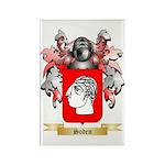 Soden Rectangle Magnet (100 pack)