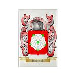 Sobinski Rectangle Magnet (100 pack)