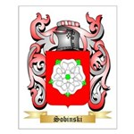 Sobinski Small Poster