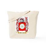 Sobieski Tote Bag