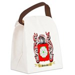 Sobieski Canvas Lunch Bag