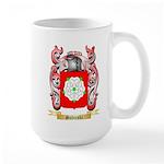 Sobieski Large Mug