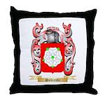 Sobieski Throw Pillow