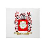 Sobieski Throw Blanket