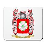 Sobieski Mousepad