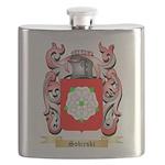 Sobieski Flask