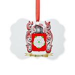 Sobezyk Picture Ornament