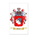 Sobey 35x21 Wall Decal