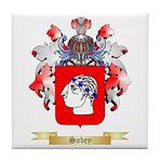 Sobey Tile Coaster