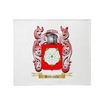 Sobanski Throw Blanket