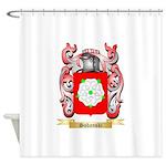 Sobanski Shower Curtain
