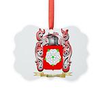 Sobanski Picture Ornament