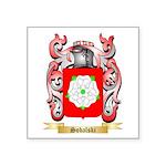 Sobalski Square Sticker 3