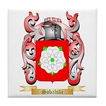 Sobalski Tile Coaster