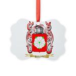 Sobalski Picture Ornament