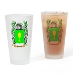 Snyders Drinking Glass