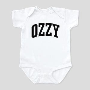 OZZY (curve) Infant Bodysuit