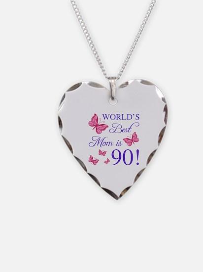 Unique Mother worlds best Necklace