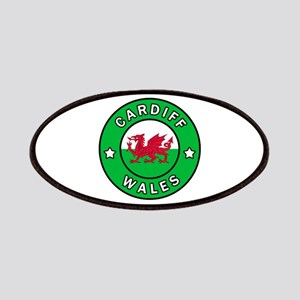 Cardiff Wales Patch