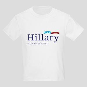Hillary for President T-Shirt