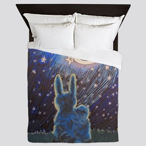 Love In All Forms Queen Duvet