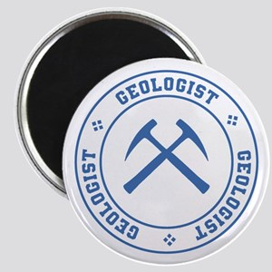 Geologist Magnets