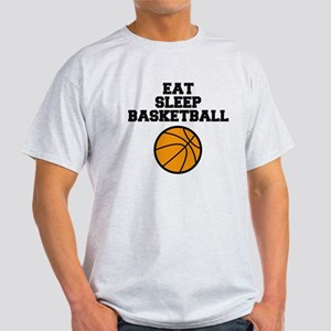Eat Sleep Basketball T-Shirt