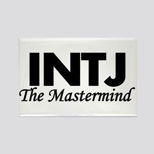 INTJ | The Mastermind Magnets