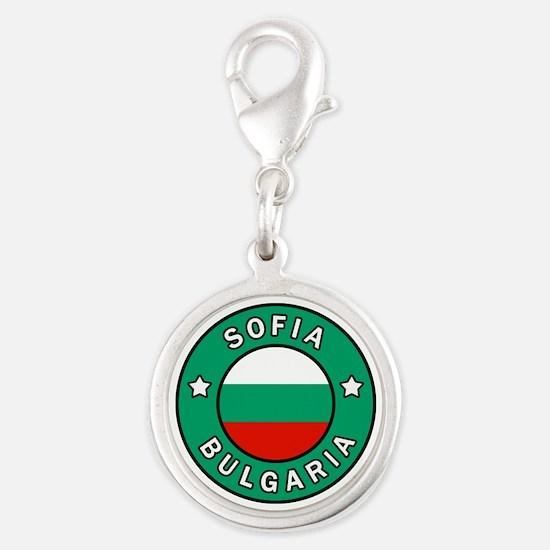Sofia Bulgaria Charms