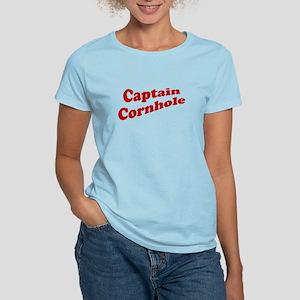 Captain Cornhole T-Shirt