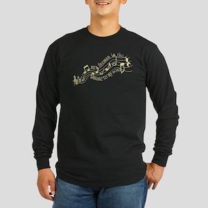 firman1 Long Sleeve T-Shirt