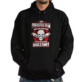 Pipefitter Dark Hoodies