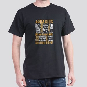 Aquarius Shirt T-Shirt