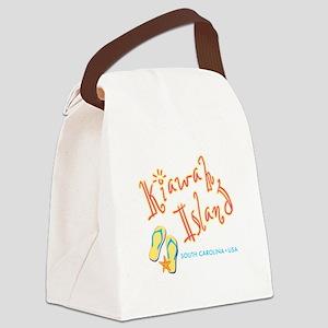 Kiawah Island - Canvas Lunch Bag