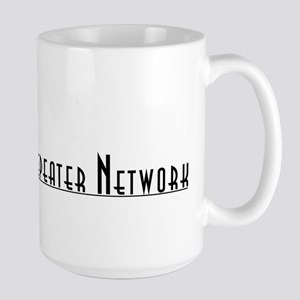 K-Link Repeater Logo Mugs