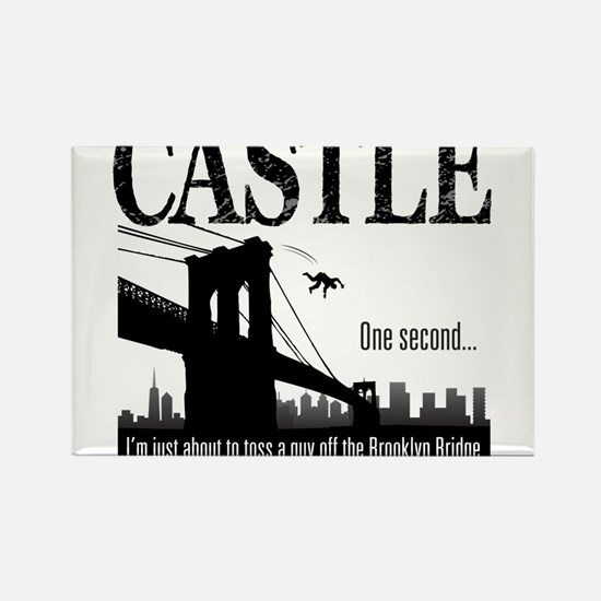 Castle_BrooklynBridge_lite Magnets