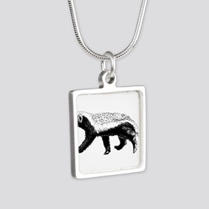Honey Badger Trott Necklaces
