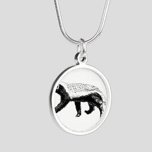 Honey Badger Trott Necklaces