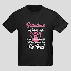 My Grandma My Guardian Angel T-Shirt
