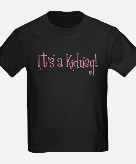 Its a Kidney! (pink) T-Shirt