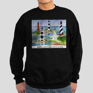 NCLight house Sweatshirt