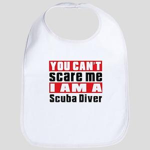 I Am Scuba Diving Player Bib