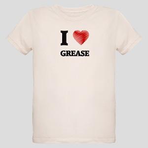 I love Grease T-Shirt